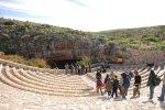 Bat Flight Amphitheater
